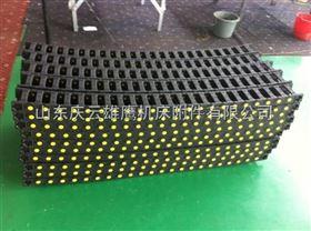 45*100,45*200工程塑料拖链用途