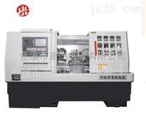 宁波数控CNC6140数控车床改造 机械手