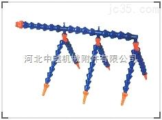 耐低温塑料冷却管