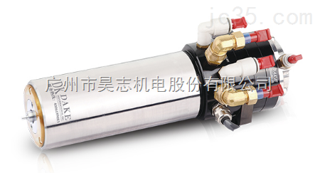 PCB电主轴生产厂家