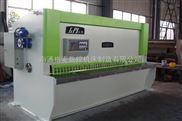 GMZ6305-液压闸式剪板机E22操作系统南通格麦