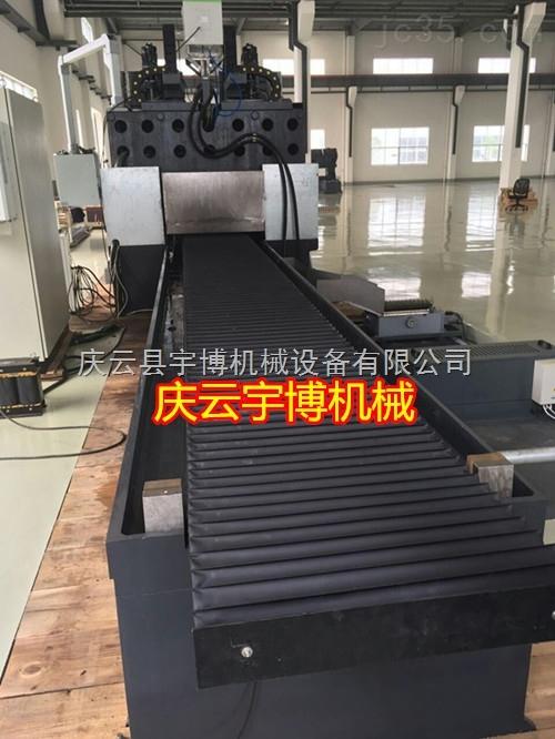 供应风琴式伸缩防护罩 方型升降机防护罩厂家