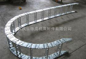 TL125钢制拖链的用途和型号