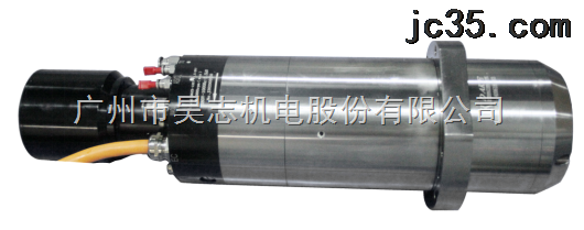 5.5-BFEWVS雕铣电主轴