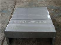 盐山钢板导轨防护罩价格