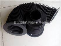 耐高温缝制式丝杆防尘罩