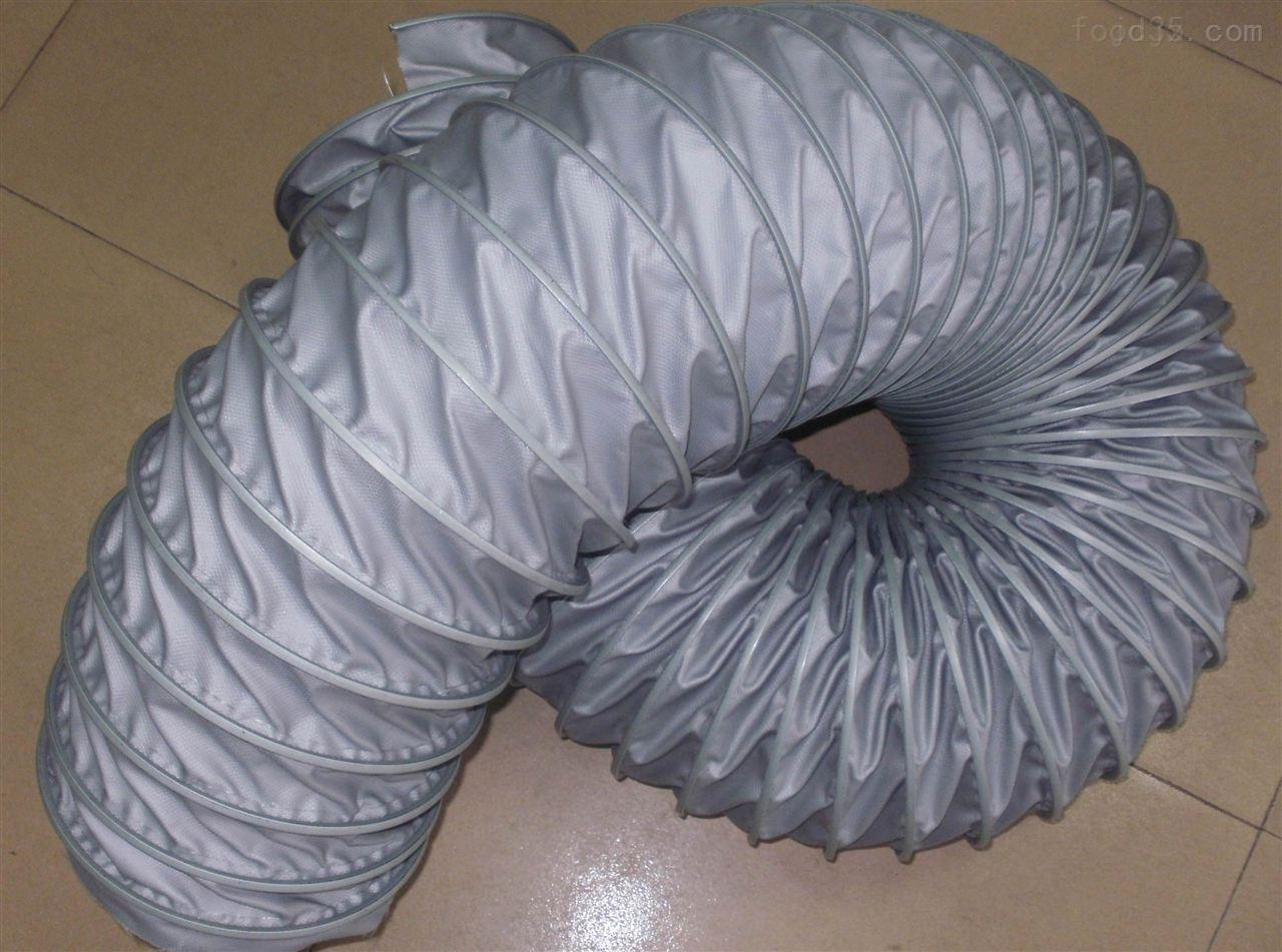 什么样的风机最适合用帆布风机通风软管 作用最强风机软连接