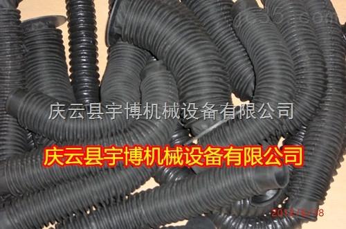 电动液推杆保护罩的作用 光杠丝杠保护套用途