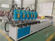 凱岳鋁型材多頭組合鉆床LZZ4A-13