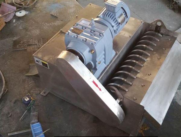 青岛梳齿型磁性分离器厂家