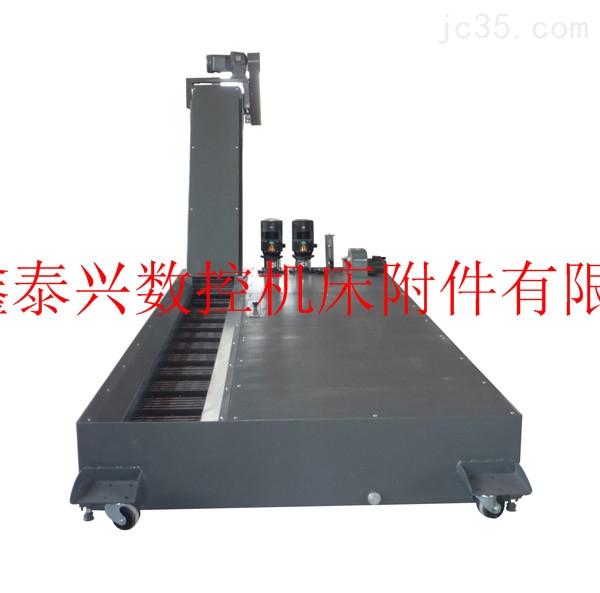 ZKLP系列链板排屑机