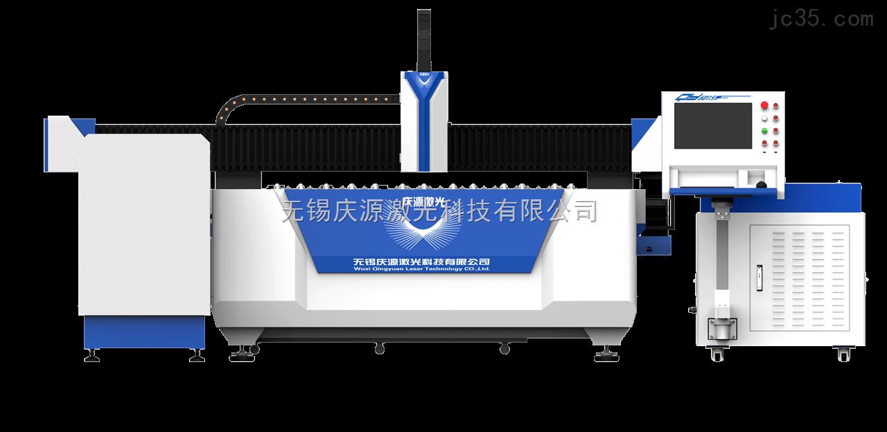 1560金属管板光纤激光切割机