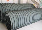 节能环保耐高温风管供应商