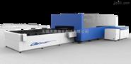 2060高效数控交换台光纤激光切割机