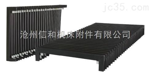 黑龙江横梁风琴防护罩、伸缩式风琴罩