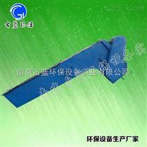 GSHZ-500回转式格栅除污机 粗格栅 齿板式格栅除污机 拦渣设备