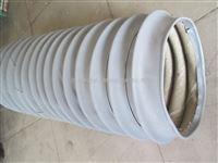 防静电耐高温伸缩帆布软连接生产厂家