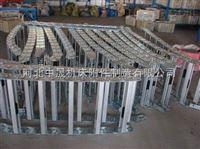桥式钢制机床穿线拖链厂家