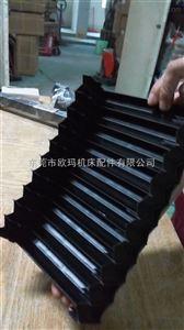 防火耐温风琴护罩