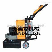 900变频台湾220V金刚砂地面打磨抛光机  12头研磨机