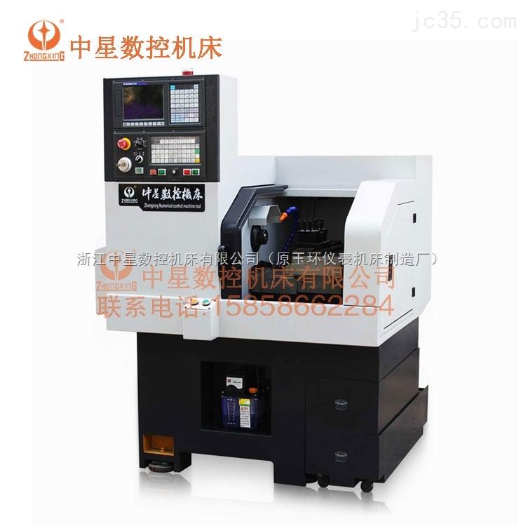 中星数控机床 HC20/H25自动化(平)连体床身
