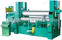 厦门【热销推荐】大型液压三辊对称机械式卷板机w11-30x2500