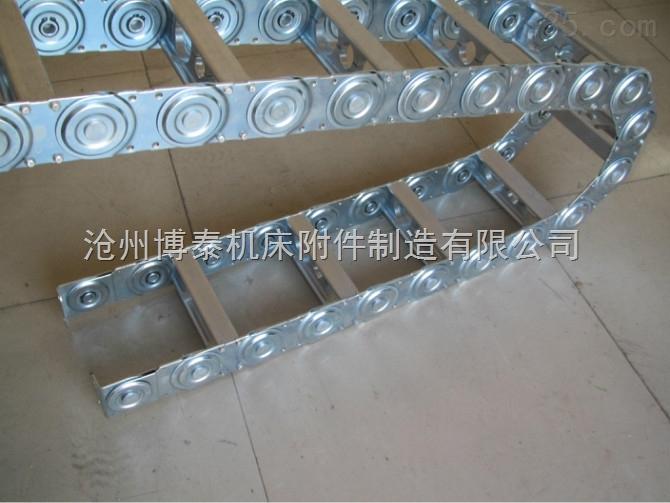钢铝拖链供应商