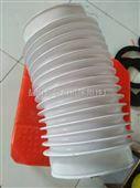 圆形升降油缸防护罩