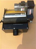 新拓专业生产磨床切削液净化设备磁性分离器50升