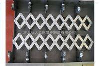 专业生产带拉紧加固钢板防护罩