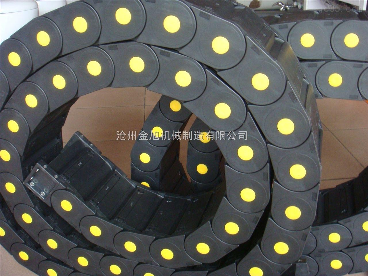 上海电缆保护拖链厂家