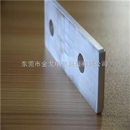 精加工铜铝复合板 铜铝复合材 铜铝复合片
