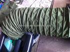 硅胶布通风软连接