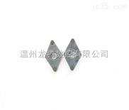 高硬度聚晶立方氮化硼数控车刀片