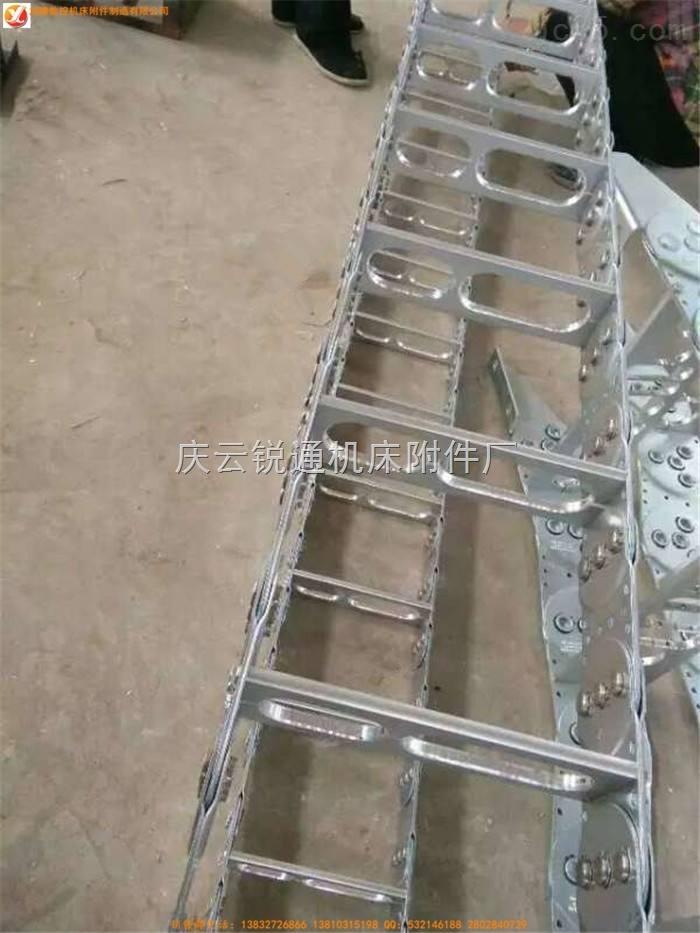 工程钢铝拖链厂家