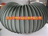 耐高温铝箔布防护罩 伸缩式光杠防护套 气缸伸缩套