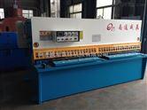 南通威辰小型液压摆式剪板机不锈钢板剪板机