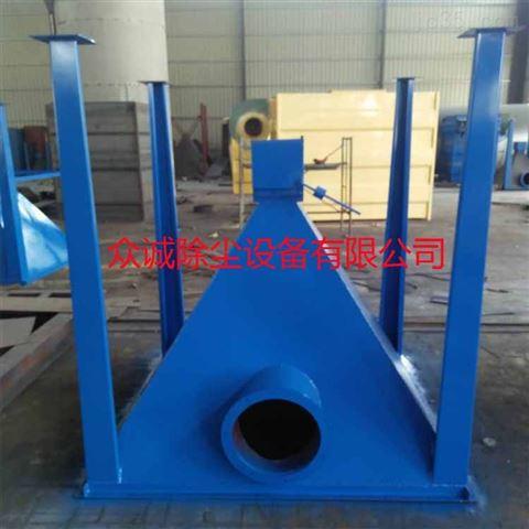 铸造机械除尘器设备脉冲布袋除尘器厂家