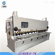 QC12Y/K-12*4000-液压剪板机 闸式剪板机