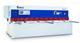 QC12K小型数控摆式剪板机