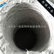 口径400吸排通风承重硅胶软管
