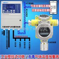 调漆车间油漆气体检测报警器,气体报警控制器