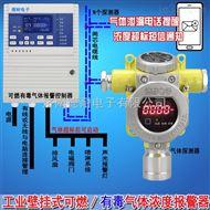 防爆型汽油检测报警器,可燃气体探测报警器
