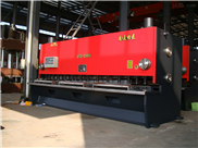 液压闸式剪板机4米