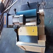 平面磨床磁性分离器
