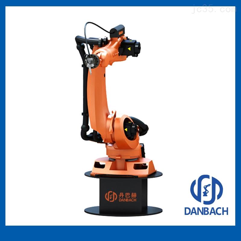 自动焊接机器人|焊接机器人