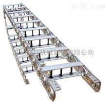石家莊鋼制坦克鏈規格型號 優質框架式鋼制拖鏈