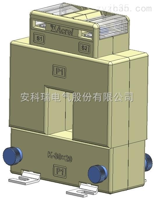 安科瑞AKH-0.66/K K-60*40 500/5 开启式电流互感器