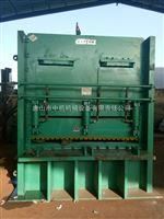 1200T1200吨液压龙门剪切机