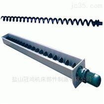 定制杭州螺旋式叶片输送机经销商